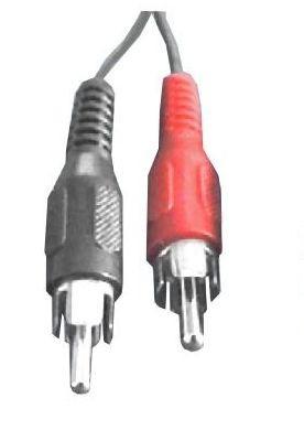 KABEL 1XWT RCA-1XWT RCA  10,0M standard 1