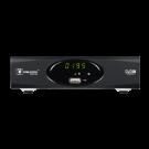 TUNER CYFROWY DVB-T MPEG-4 HD 0195 1