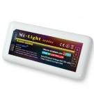 STEROWNIK RGB+W 4STREFY DOTYKOWY 288W ODBIORNIK RF 1