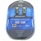 KABEL HDMI-HDMI 5,0M C-T DIGITAL FILTR